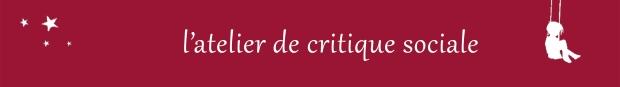LesCandides - Atelier critique sociale