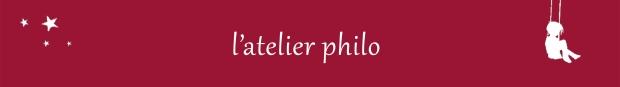 LesCandides - Atelier philo