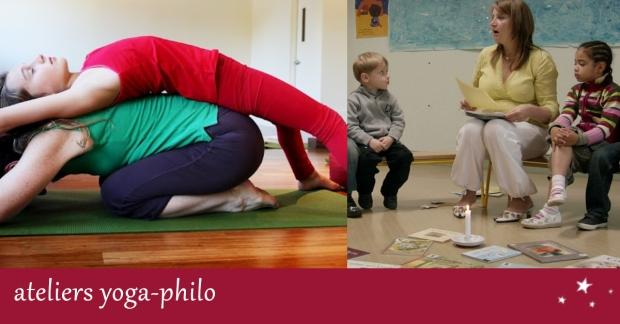 LesCandides - 2018 - Atelier yoga-philo