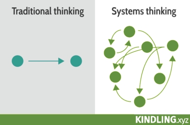 Systems-thinking-kindling