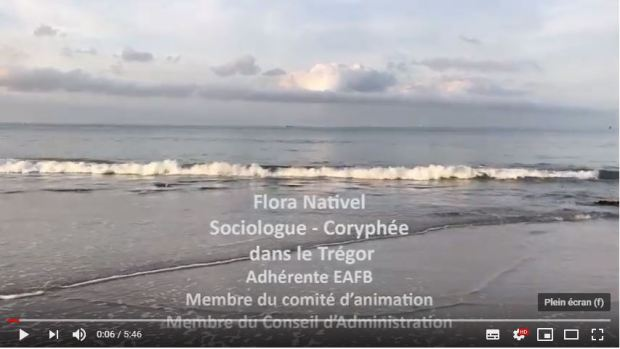 EAFB - Vidéo Youtube